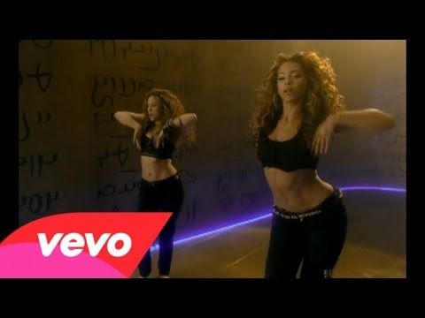 Music video by Beyonce & Shakira performing Beautiful Liar. (C) 2007 SONY BMG MUSIC ENTERTAINMENT