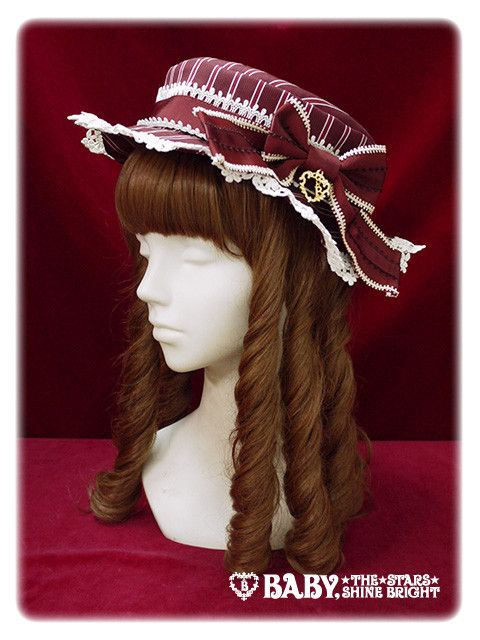 Baby, the stars shine bright Coppelia hat