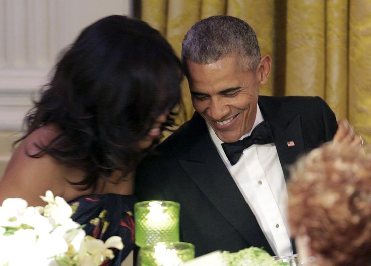 Mejores 734 imágenes de The First Couple . . . Barack and Michelle ...