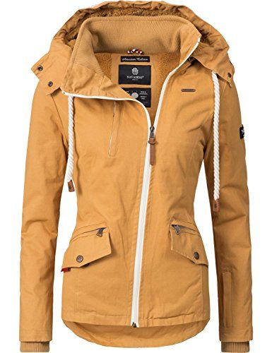 Outdoorjacke damen xs