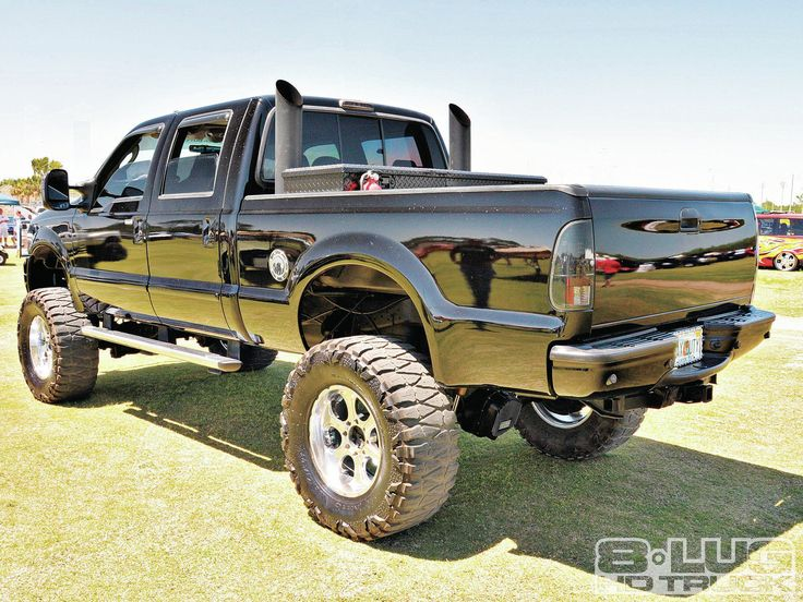 Lippai further  additionally F Performancebuild in addition Ffa B A A D likewise Img. on black ford 350 with stacks