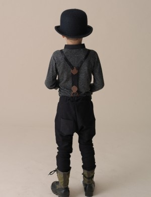 Soft Gallery: Winter 2013 | MilK - fashion magazine child