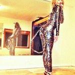 #Fergie è la gatta che ammalia #Halloween #celebrity http://www.theblazonedpress.it/website/2013/10/28/i-costumi-delle-celebrita-ai-party-di-halloween/70888