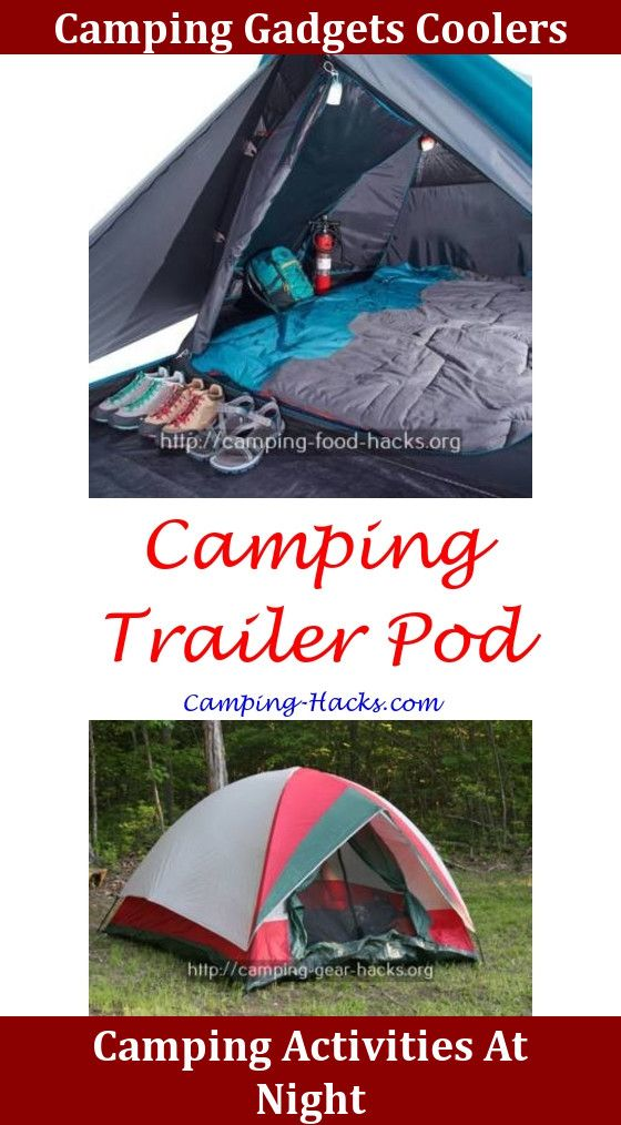 Camping Ideas For Adults Websitecamping Hacks DiyCamping Tips