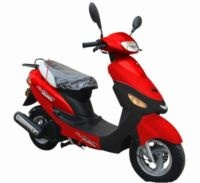 Gumtree: Best priced 125cc scooter in SA - Zest Scooter