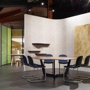 BuzziSpace at Interieur Kortrijk 2016 | BuzziSpace