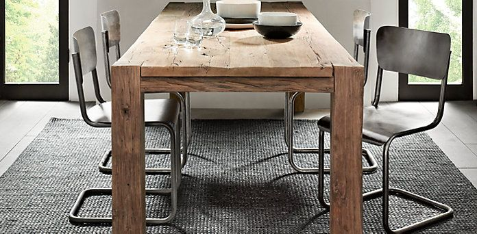41 best images about avon st on pinterest industrial for Restoration hardware metal chair