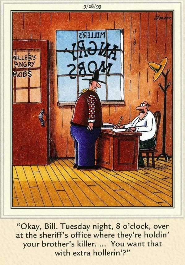 2125 best images about the far side by gary larson on. Black Bedroom Furniture Sets. Home Design Ideas