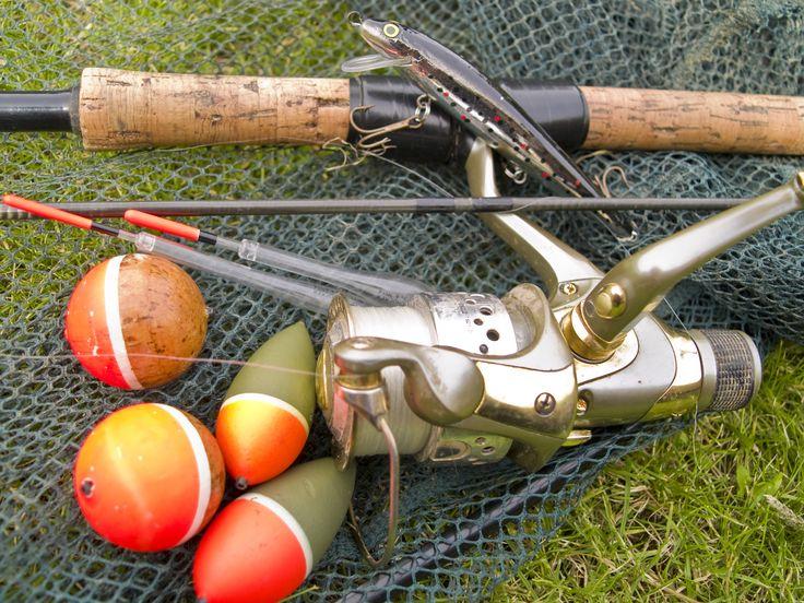 fishing props