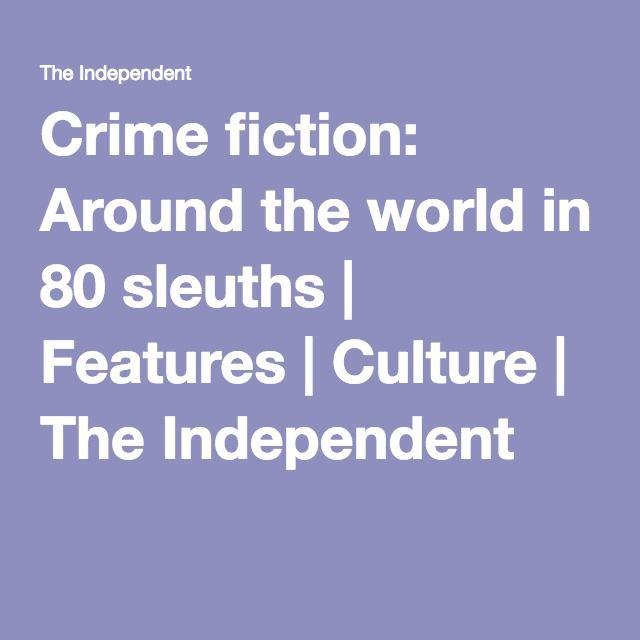 features of crime fiction This helpful pack features a set of colourful posters, each one about a different non-fiction text type each text type comes with a definition, examples, notes in its structure and language.