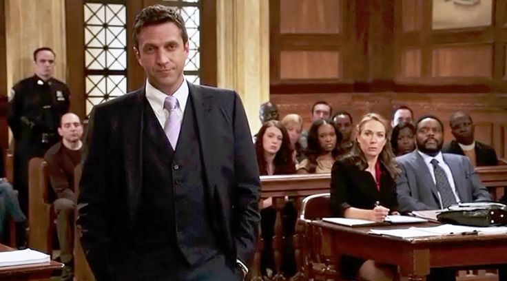 "All Things Law And Order: Law & Order SVU ""Spousal Privilege ..."