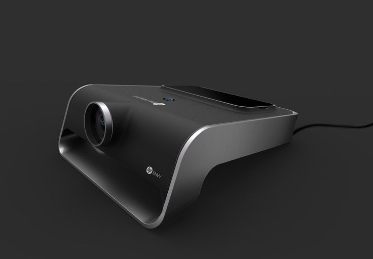 Envy Eyes HP Video Projector