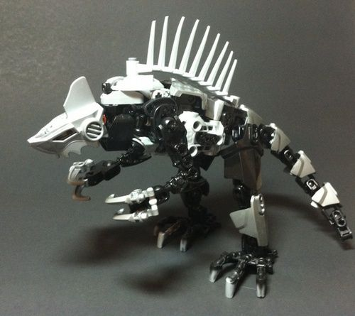 Smot r2 spinosaurus zeraith a lego creation by smooth - Lego dinosaurs spinosaurus ...