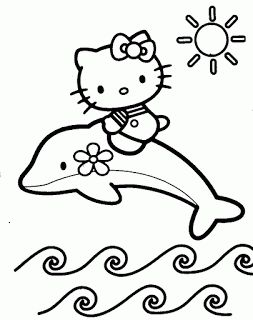 hello kitty colorimg pages hello kitty coloring pages hello kitty coloring pages hello kitty - Kitty Doctor Coloring Pages