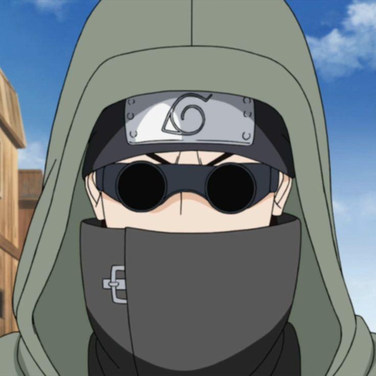 shino aburame | Shino Aburame – Narutopedia - Naruto, Naruto Shippuuden, Sasuke ...