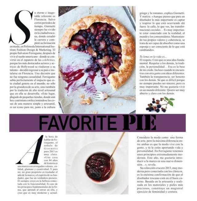 What's your favourite Pie? by adriana-claudia on Polyvore featuring interior, interiors, interior design, home, home decor, interior decorating and favoritepie