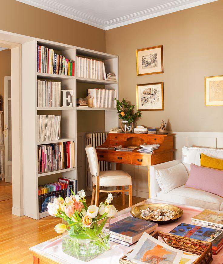 Mejores 53 imágenes de Zonas de trabajo/estudio en Pinterest ...