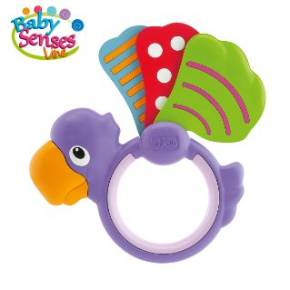 Papagaio Bolinha Baby Senses   Brinquedos   Site oficial chicco.pt