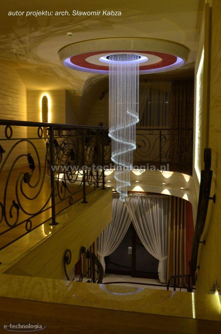 W naszym salonie można znaleźć eleganckie i topowe rozwiązania na oświetlenie…