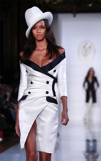 Paris Fashion Yudashkin