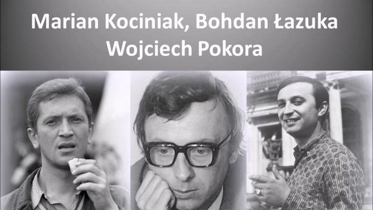 Brudzia -  M. Kociniak, B. Łazuka, W. Pokora