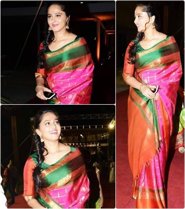 Latest Uppada Pattu Sarees | Buy Online Pattu Sarees | Elegant Fashion Wear