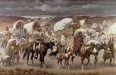 The Trail of Tears refers to the forced relocation in 1838 of the Cherokee Native American tribe to the Western United States, which resulted...
