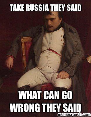 Napoleon Deutschland