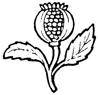 hades symbol coloring pages | Chrismons – Vintage Christmas Ornaments with Significant ...