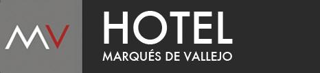 Hotel in Logrono: Hotel Marqués de Vallejo