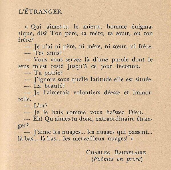 30 best linvitation au voyage charles baudelaire images on bonjour tristesse stopboris Image collections