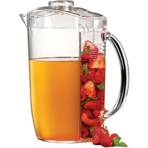 Prodyne Iced Fruit Infusion Pitcher with Ice Core @ Walmart