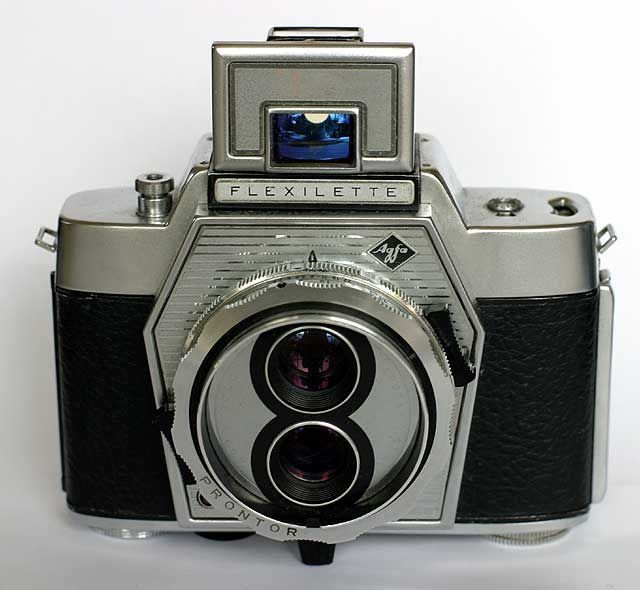 Mimosa II Camera - MIMOSA CAMERA - Unique Camera for Display! | eBay