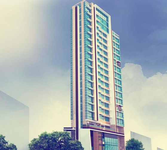Avenue 14 - Apartment in Dadar East., Mumbai by Options Developers