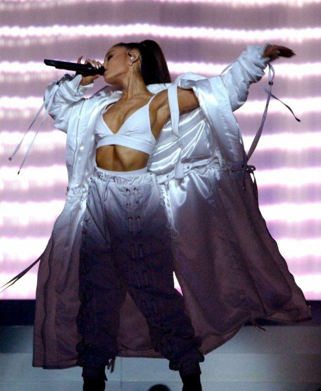 Pin On Ariana Grande Group Board