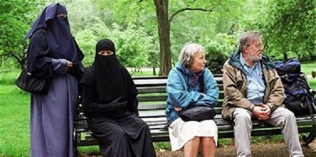 BREAKING: Shariah Law Gets BANNED by Alabama… Muslims Are Going Crazy