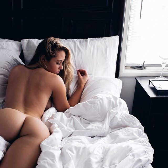 Time erotic photographer sydney Belle started