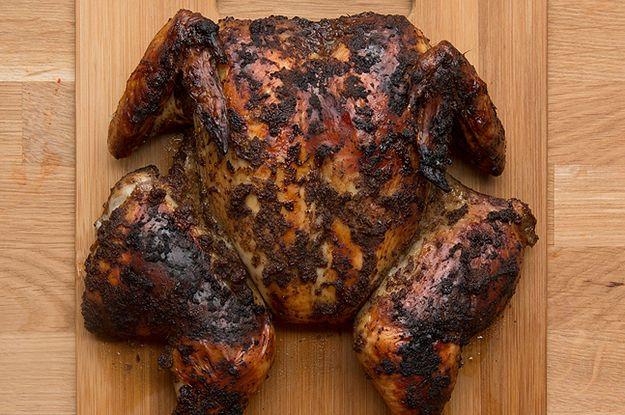 Preview: Aprenda a fazer o frango à moda jamaicana: