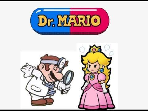 Retarded64: a Dose of Dr. Mario