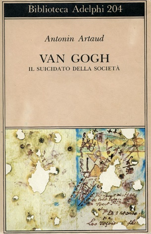 About Van Gogh...