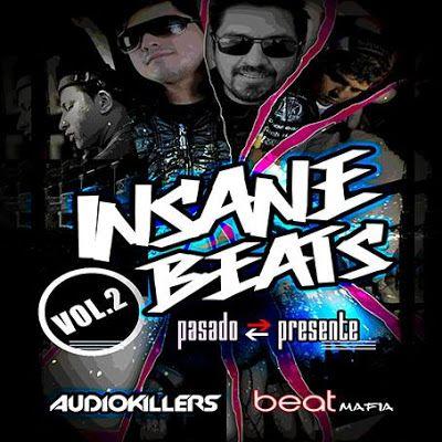 descarga insane beats pasado presente vol 2 ~ Descargar pack remix de musica gratis   La Maleta DJ gratis online