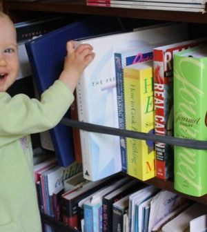 How To Childproof Your Home With Everyday Items - Kids Safety Network