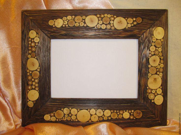 Купить Рамка для лучшей Вашей фотографии - фоторамка, рамка деревянная, ручная работа, резьба по дереву