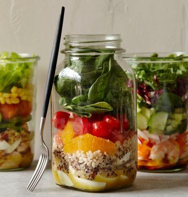 The World's Best Weight Loss Lunch | Zero Belly Diet