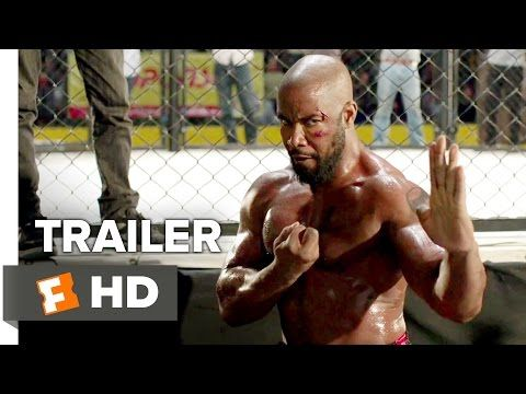 Never Back Down: No Surrender Official Trailer 1 (2016) - Michael Jai White, Josh Barnett Movie HD - YouTube