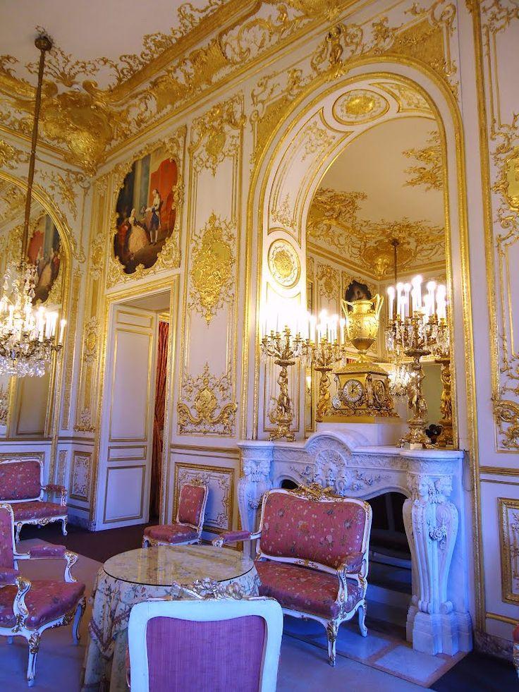 Paris h tel de lassay grand salon jules degoullons for Le salon in french