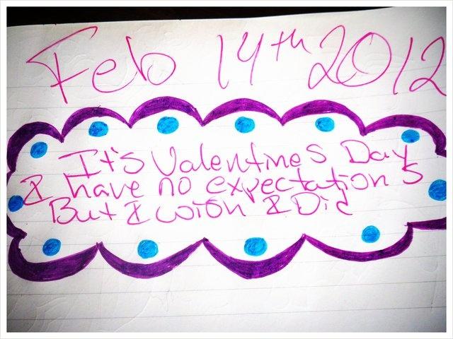 valentine's day kds