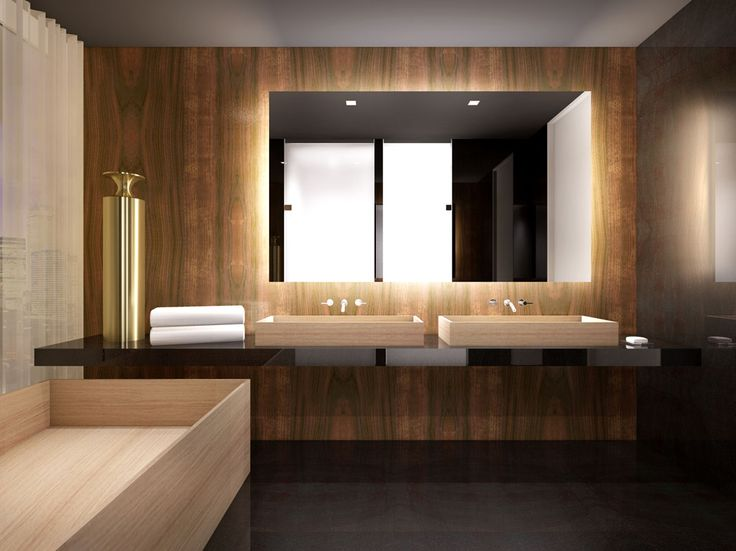bathroom with vessel sink home design ideas pictures remodel and decor: architecture bathroom toilet