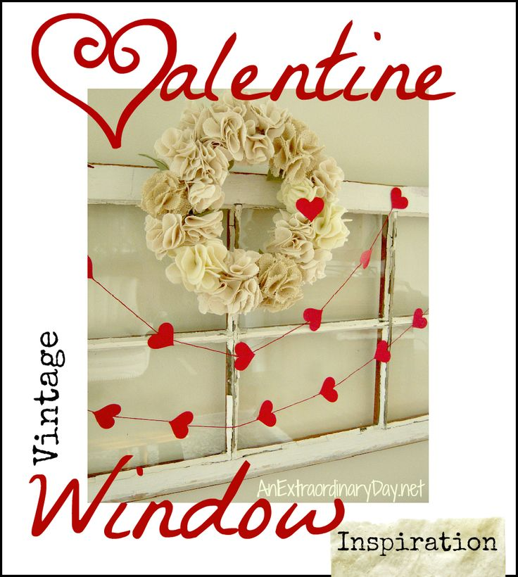 Create An Atmosphere Of Love And Add A Splash Of Color With These Low Cost DIY  Valentineu0027s Day Decorating Ideas. From A Sunroom Transformation To Easy  Book ...