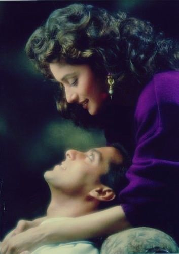 Prem and Nisha will forever be one of my favorite jodis, hum aapke hain kaun
